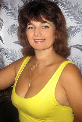 Ukraine bride  Galina 58 y.o. from Berdyansk, ID 26014