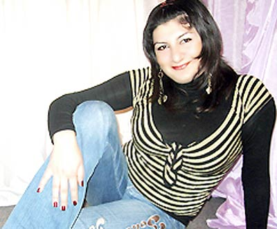 Armenia bride  Roksana 35 y.o. from Erevan, ID 33099
