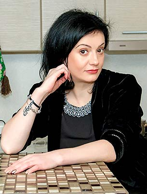 Ukraine bride  Karina 36 y.o. from Chernigov, ID 48560