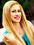 Single Ukraine women Lyudmila from Dnepropetrovsk