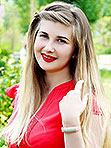 Single Ukraine women Mariya from Severodonetsk