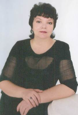 Romania bride  Farida 56 y.o. from Naberezhnye Chelny, ID 17489