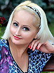 Russian bride Alla from Kerch