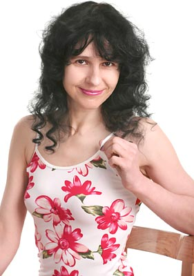 Ukraine bride  Nataliya 54 y.o. from Kharkov, ID 19922