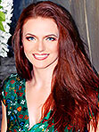 Single Ukraine women Irina from Kharkov
