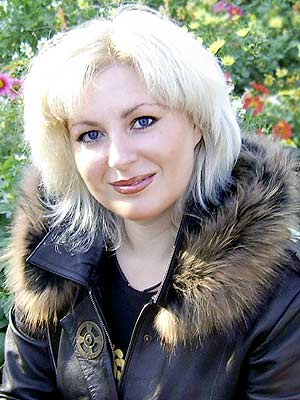 Ukraine bride  Katerina 40 y.o. from Kharkov, ID 34822