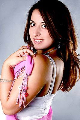 Ukraine bride  Liana 37 y.o. from Kharkov, ID 34824
