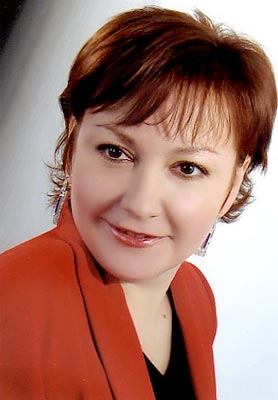 Ukraine bride  Svetlana 54 y.o. from Kharkov, ID 34845