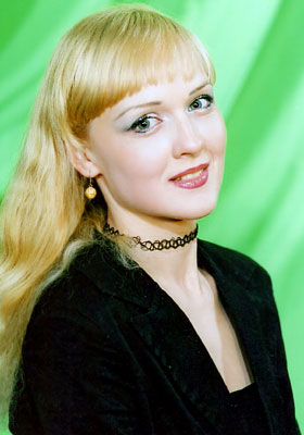 Ukraine bride  Yana 39 y.o. from Kharkov, ID 34850
