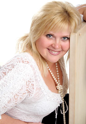 Ukraine bride  Yana 45 y.o. from Kharkov, ID 34853