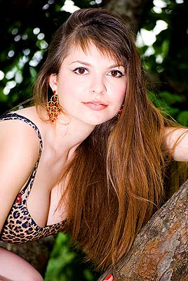 Ukraine bride  Irina 35 y.o. from Kharkov, ID 58037