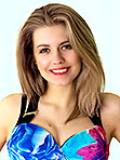 Single Ukraine women Aleksandra from Kherson