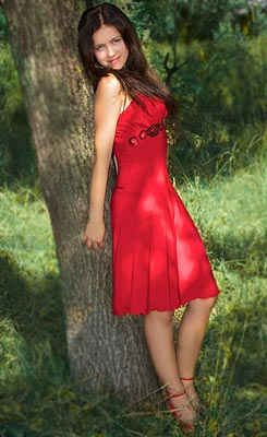 Ukraine bride  Nataliya 29 y.o. from Kherson, ID 58272