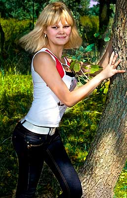 Ukraine bride  Anna 30 y.o. from Kherson, ID 58302