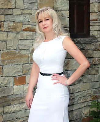 Ukraine bride  Tat'yana 54 y.o. from Khmelnitsky, ID 32515