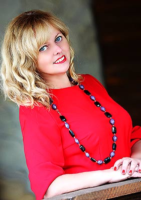 Ukraine bride  Oksana 46 y.o. from Khmelnitsky, ID 49804