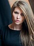 Single Ukraine women Alena from Nikolaev