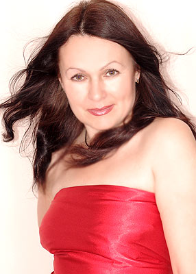 Ukraine bride  Lyudmila 68 y.o. from Kiev, ID 31254