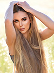 Single USA women Ekaterina from New-York