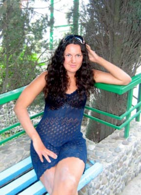 Ukraine bride  Ekaterina 40 y.o. from Kiev, ID 42058