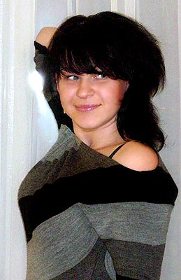 Ukraine bride  Yana 30 y.o. from Chernigov, ID 59597