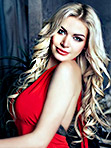 Single Ukraine women Kristina from Konotop