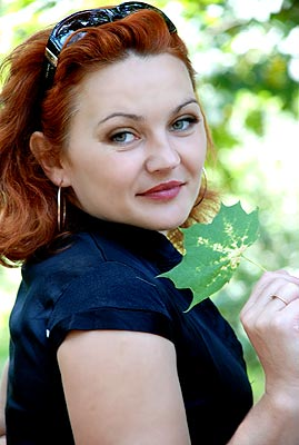 Ukraine bride  Irina 45 y.o. from Mariupol, ID 44638