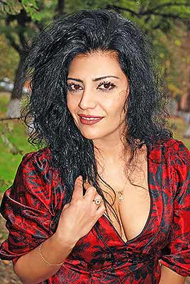 Ukraine bride  Nellya 40 y.o. from Mariupol, ID 90465