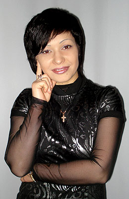 Ukraine bride  Marina 45 y.o. from Mariupol, ID 56164