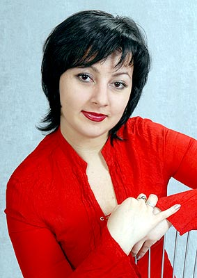 Ukraine bride  Elena 36 y.o. from Melitopol, ID 52075