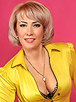 Single Ukraine women Natal'ya from Melitopol