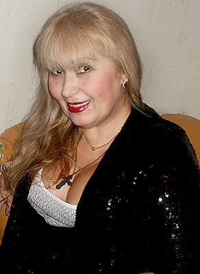 Ukraine bride  Svetlana 63 y.o. from Nikolaev, ID 58672