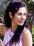 Single Ukraine women Alla from Nikolaev