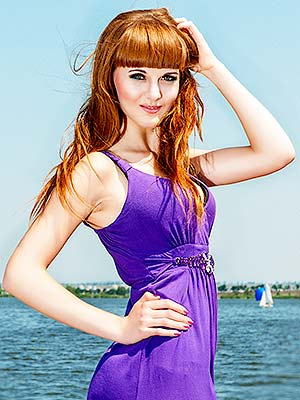 Ukraine bride  Alina 25 y.o. from Nikolaev, ID 85707