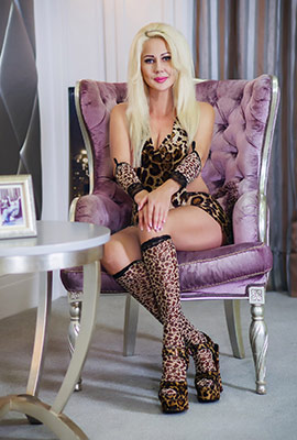 Ukraine bride  Svetlana 51 y.o. from Kiev, ID 56668