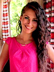 Single Ukraine women Yuliya from Poltava