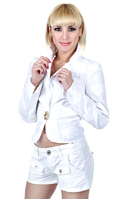 Ukraine bride  Elena 40 y.o. from Poltava, ID 47919