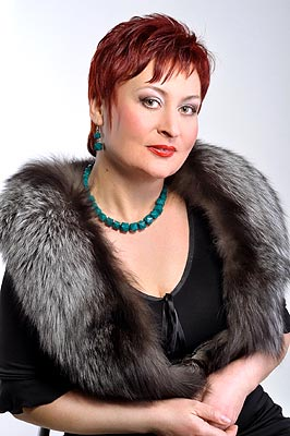 Ukraine bride  Yuliya 58 y.o. from Poltava, ID 57977