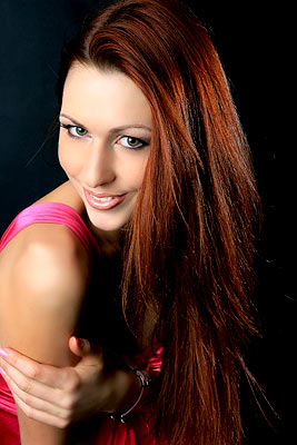 Ukraine bride  Irina 32 y.o. from Poltava, ID 55870