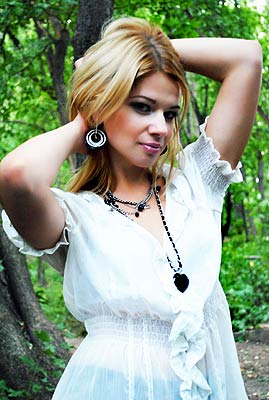 Ukraine bride  Alena 32 y.o. from Poltava, ID 57772