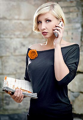 Russia bride  Galina 31 y.o. from Simferopol, ID 56846