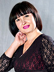 Single Ukraine women Nelya from Starobelsk