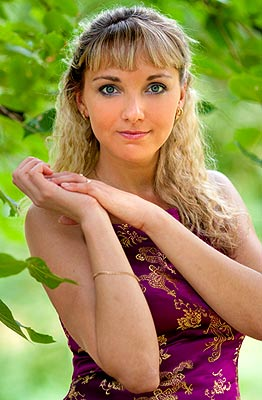 Ukraine bride  Nataliya 40 y.o. from Sumy, ID 57566