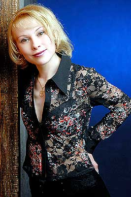 Ukraine bride  Mal'vina 41 y.o. from Vinnitsa, ID 11641