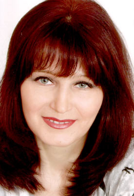 Ukraine bride  Natal'ya 61 y.o. from Vinnitsa, ID 11680