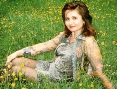 Ukraine bride  Tat'yana 60 y.o. from Vinnitsa, ID 11762