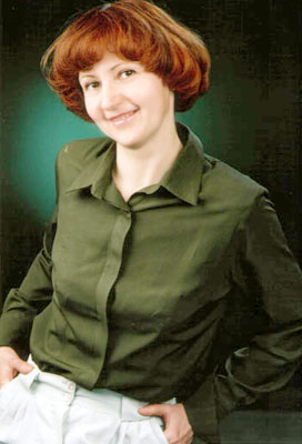 Ukraine bride  Irina 55 y.o. from Vinnitsa, ID 11768