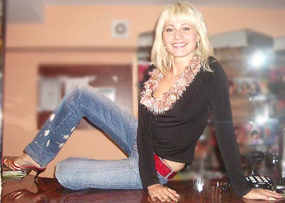 Ukraine bride  Marina 35 y.o. from Vinnitsa, ID 14136