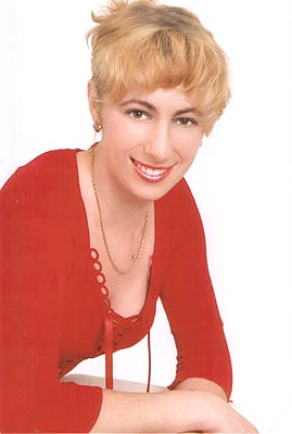 Ukraine bride  Irina 43 y.o. from Vinnitsa, ID 16027