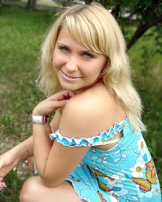 Ukraine bride  Inna 33 y.o. from Vinnitsa, ID 16360